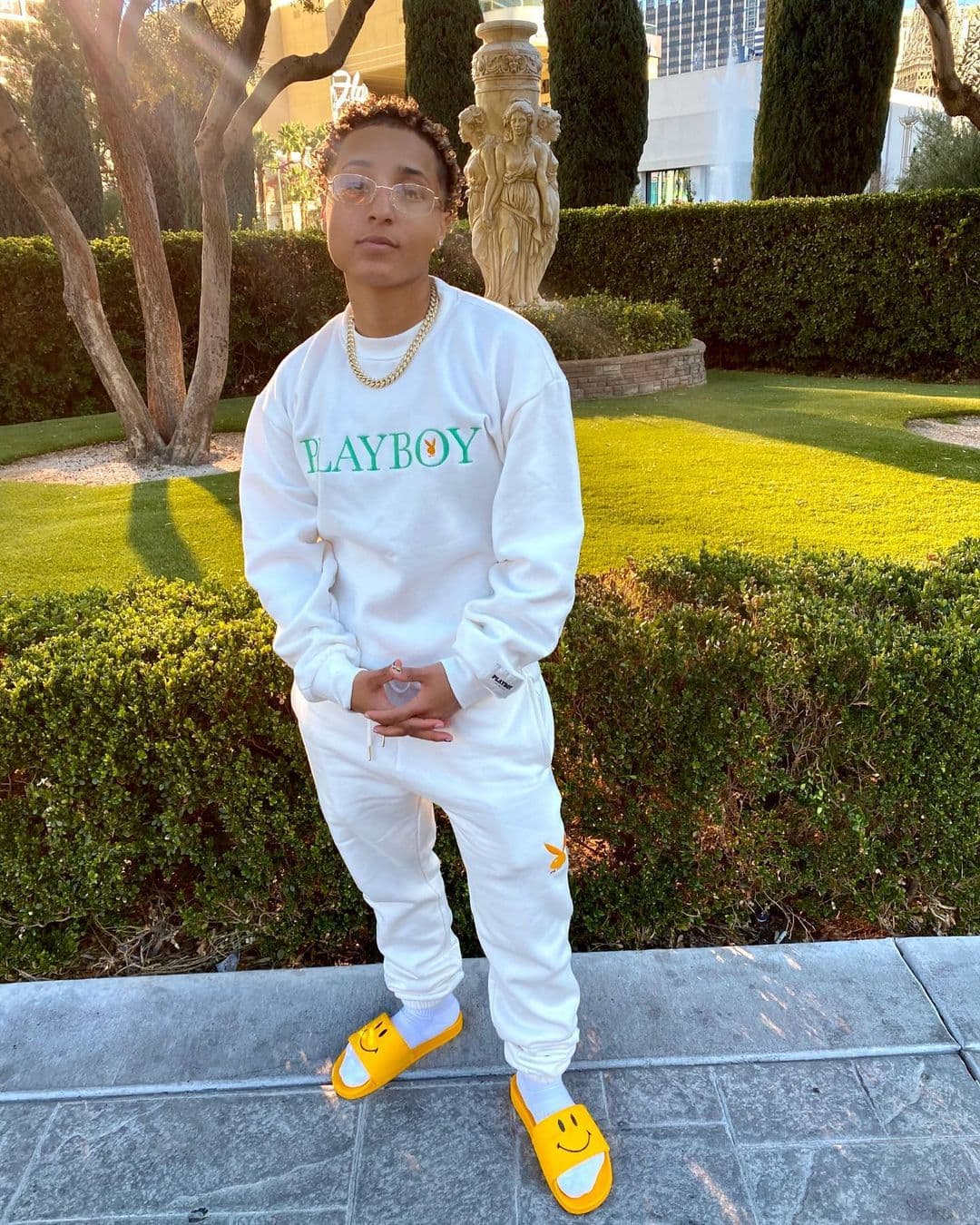 Las Vegas Is Starting A Wave in The Hip-Hop Industry! Featuring Rapper 'Xay Intellect'.