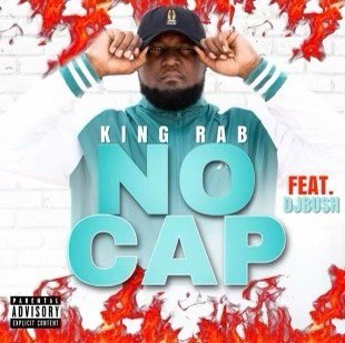 Rapper KING RAB Bringing BARS to the Hip-Hop Industry in ROYAL FORM!!